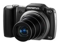 Olympus SZ-10 černý + 4GB karta zdarma!