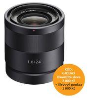 Sony 24mm f/1,8 Sonnar T* SEL