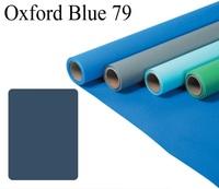 Fomei papírové pozadí 2,7x11m oxford blue