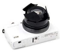 JJC automatická krytka objektivu ALC-XZ1 pro XZ-1, XZ-2