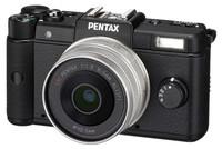 Pentax Q + 8.5 mm f/1.9