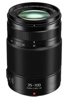 Panasonic Lumix G X Vario 35-100mm f/2,8 II Power O.I.S