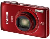 Canon IXUS 1100 HS červený