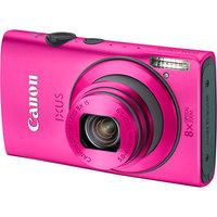 Canon IXUS 230 HS růžový