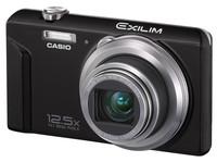 Casio EXILIM ZS100 černý