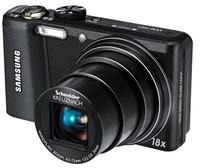 Samsung WB750 černý