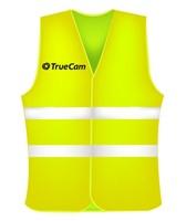 Reflexní vesta Truecam