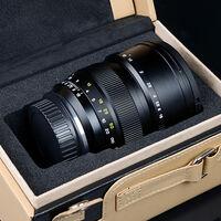 Doprodej manuálních objektivů ZY Optics