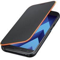 Samsung flipové neonové pouzdro pro A5 2017