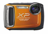Fuji FinePix XP170 oranžový