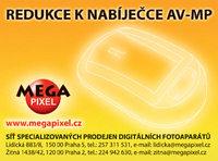 Megapixel plato NB-3L pro Canon