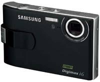 Samsung SG-i6 černý