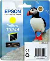 Epson T3244 Yellow - žlutá