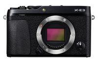 Fujifilm X-E3 tělo