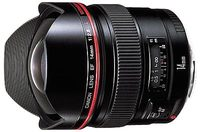 Canon EF 14 mm f/2,8 L USM +LH-C13