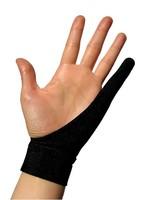 SmudgeGuard 1 rukavice velikost L, černá