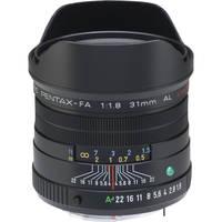 Pentax SMC FA 31mm f/1,8