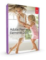 Adobe Premiere Elements 2018 WIN CZ FULL Box