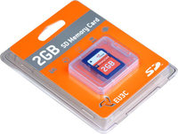 EU3C SD 2 GB