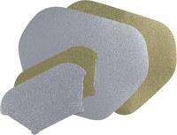 LumiQuest LQ112 Metalic insert 4x7