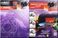 Cokin H520-58 Kit DSLR Canon