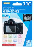 JJC ochranné sklo na displej pro Canon 6D Mark II