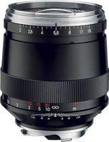 Carl Zeiss Sonnar T* 85mm f/2,0 ZM pro Leica