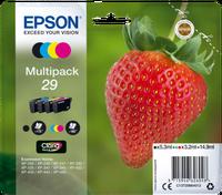 Epson náplň Claria 29 T2986 multipack