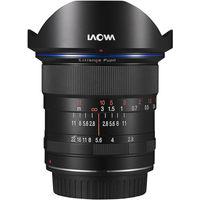 Laowa 12mm f/2.8 Zero-D černý pro Sony FE