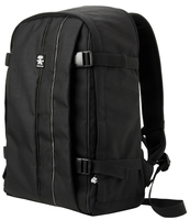 Crumpler Jackpack Full Photo Backpack černá