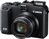 Canon PowerShot G15  MEGAKIT