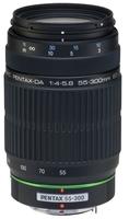 Pentax DA 55-300mm f/4,0-5,8 ED