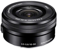 Sony 16-50 mm f/3,5-5,6 OSS SEL