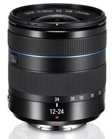 Samsung NX 12-24mm f/4,0-5,6 ED