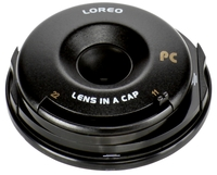 Loreo PC Lens in a Cap Tilt-and-Shift Nikon N
