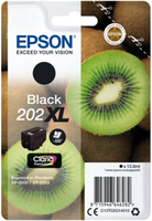 Epson náplň Claria 202XL Premium černá