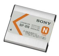 Sony akumulátor NP-BN