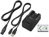 Sony nabíječka ACC-TRBX + baterie NP-BX1
