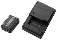 Sony nabíječka BC-VW1 + akumulátor NP-FW50