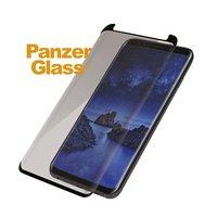 PanzerGlass tvrzené sklo Premium pro Galaxy S9+ černé