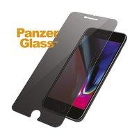 PanzerGlass tvrzené sklo Premium pro iPhone 8/7/6s/6 Plus černé