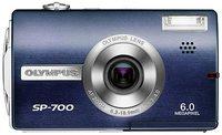 Olympus SP-700 modrý