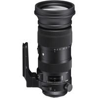 Sigma 60-600mm f/4,5-6,3 DG OS HSM Sport pro Nikon F (FX)