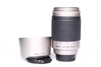 Nikon 70-300 mm F4,5-5,6G AF ZOOM NIKKOR STŘÍBRNÝ bazar