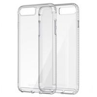 Tech21 pouzdro Pure Clear pro iPhone 8/7 Plus čiré
