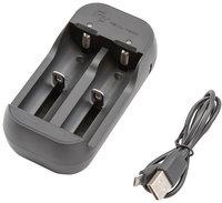 Feiyu Tech univerzální nabíječka baterií 16340, 18350, 18650 a 22650