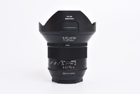 IRIX 15mm f/2,4 verze Blackstone pro Canon bazar