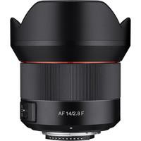 Samyang AF 14mm f/2,8 pro Nikon F