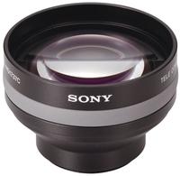 Sony širokoúhlá předsádka VCL-HG1737C