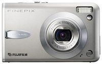 Fuji FinePix F30 Zoom